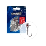 KAMASAKI RED SHOT JIG FEJ