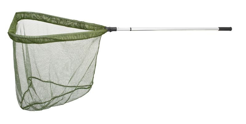 PONTYMERÍTŐ 'FOLDABLE' 2,50M 3S GRAPHITE 7MM GREEN