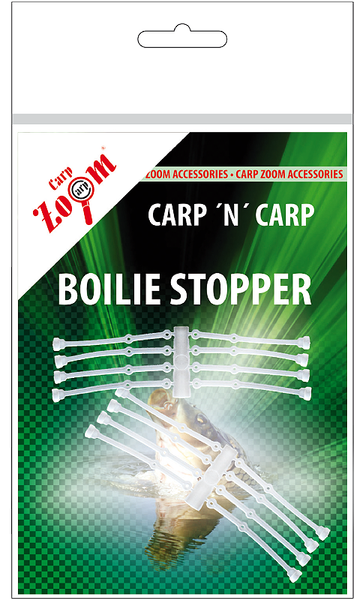 Carp Zoom Bojli Stopper Szilikon 36mm
