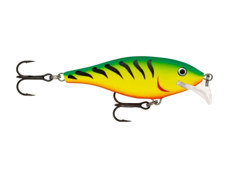 Rapala Scatter Rap Shad SCRS05 FT