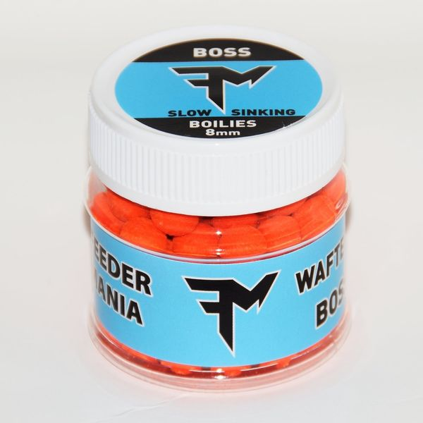 WAFTERS  BOSS 8 MM