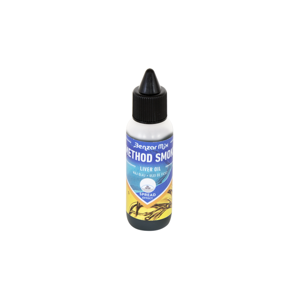 BENZAR METHOD SMOKE MÁJ 50ML
