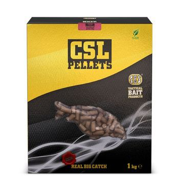 SBS CSL PELLETS CSL 5 KG 3 MM
