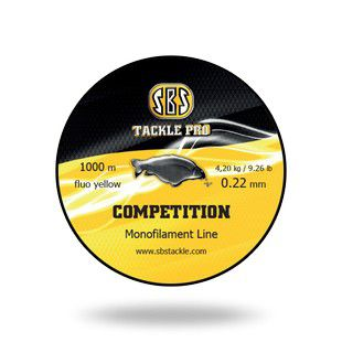 SBS Competition Monofilament Line 0.30