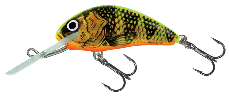 Salmo Hornet H3F GFP