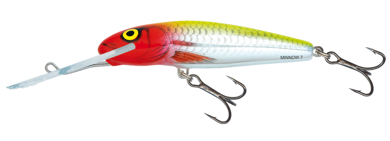 Salmo Minnow M7SDR CMD