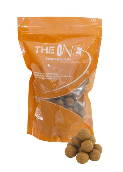 The One Gold Soluble Bojli 1kg
