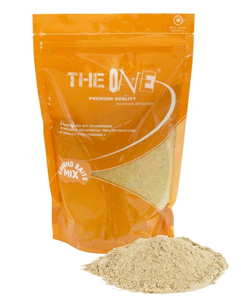 The One Gold Spod Mix  1kg