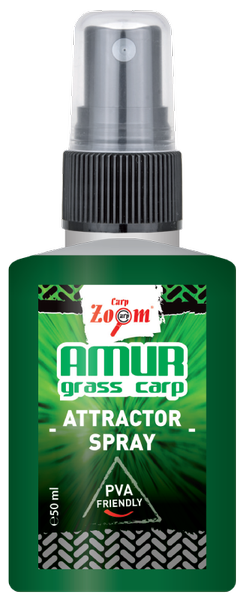 Amur Attractor Spray 50ml