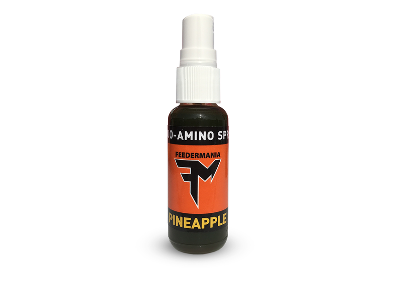 FLUO AMINO SPRAY PINEAPPLE 30 ML