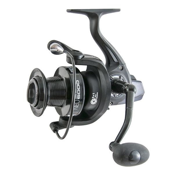 Carp Expert Neo Long Cast Feeder 6000