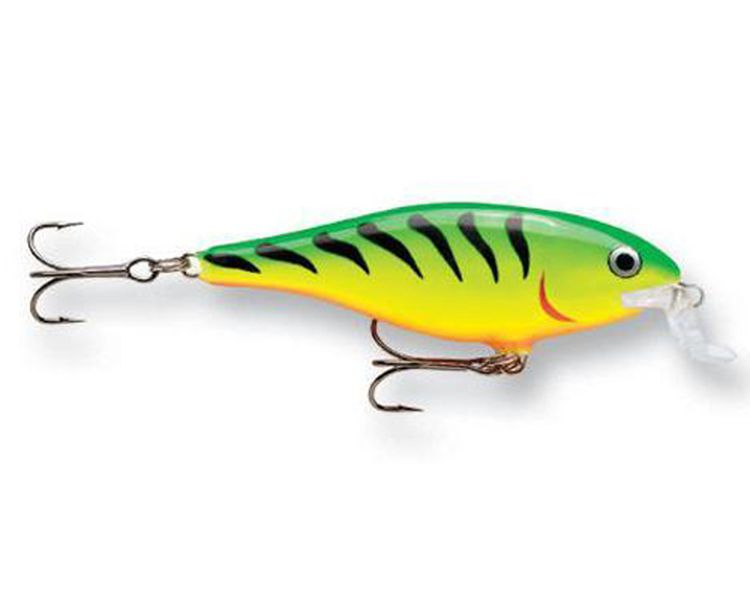 Rapala Shallow Shad Rap SSR05 FT
