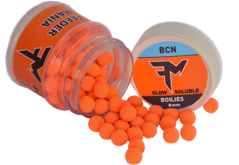 POP-UP BOILIES 8 MM BCN 15 GR