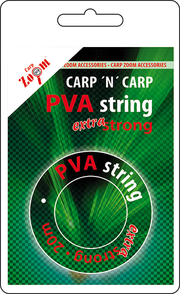 Carp Zoom Pva  Zsinór Extra Strong
