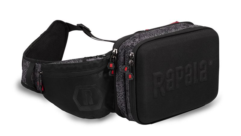 Rapala Urban Series Classic Sling Bag