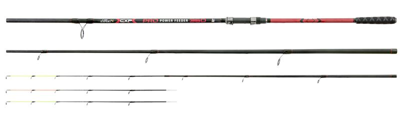 Carp Expert Pro Power Feeder Bot
