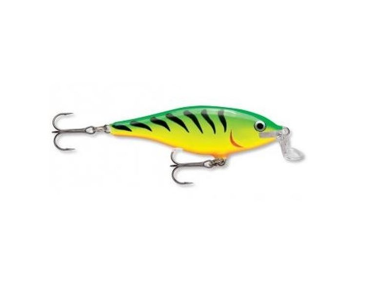 RAPALA WOBBLER SSR07 FT