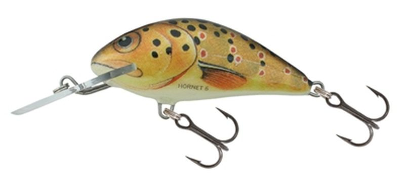 Salmo Hornet H3F T