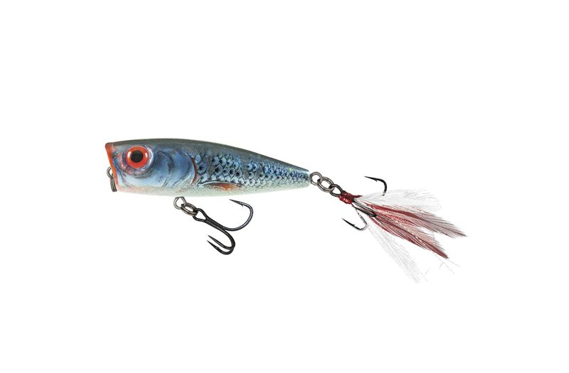 SALMO WOBBLER FURY POP FP7 GT