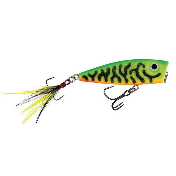 SALMO WOBBLER FURY POP FP7 BS