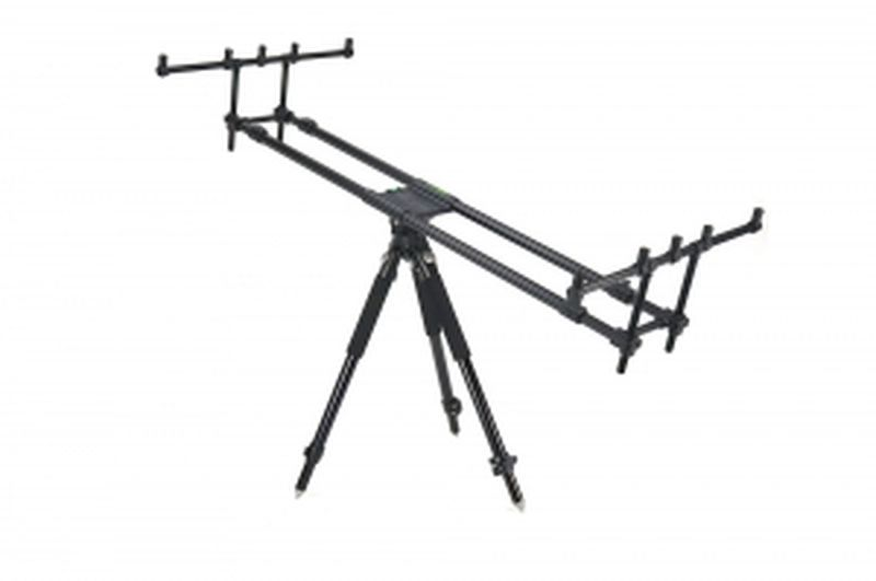 Grizzly Rod Pod