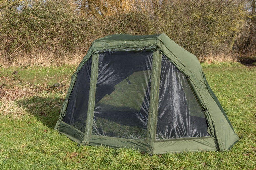 HD MHR BROLLY SYSTEM MKII