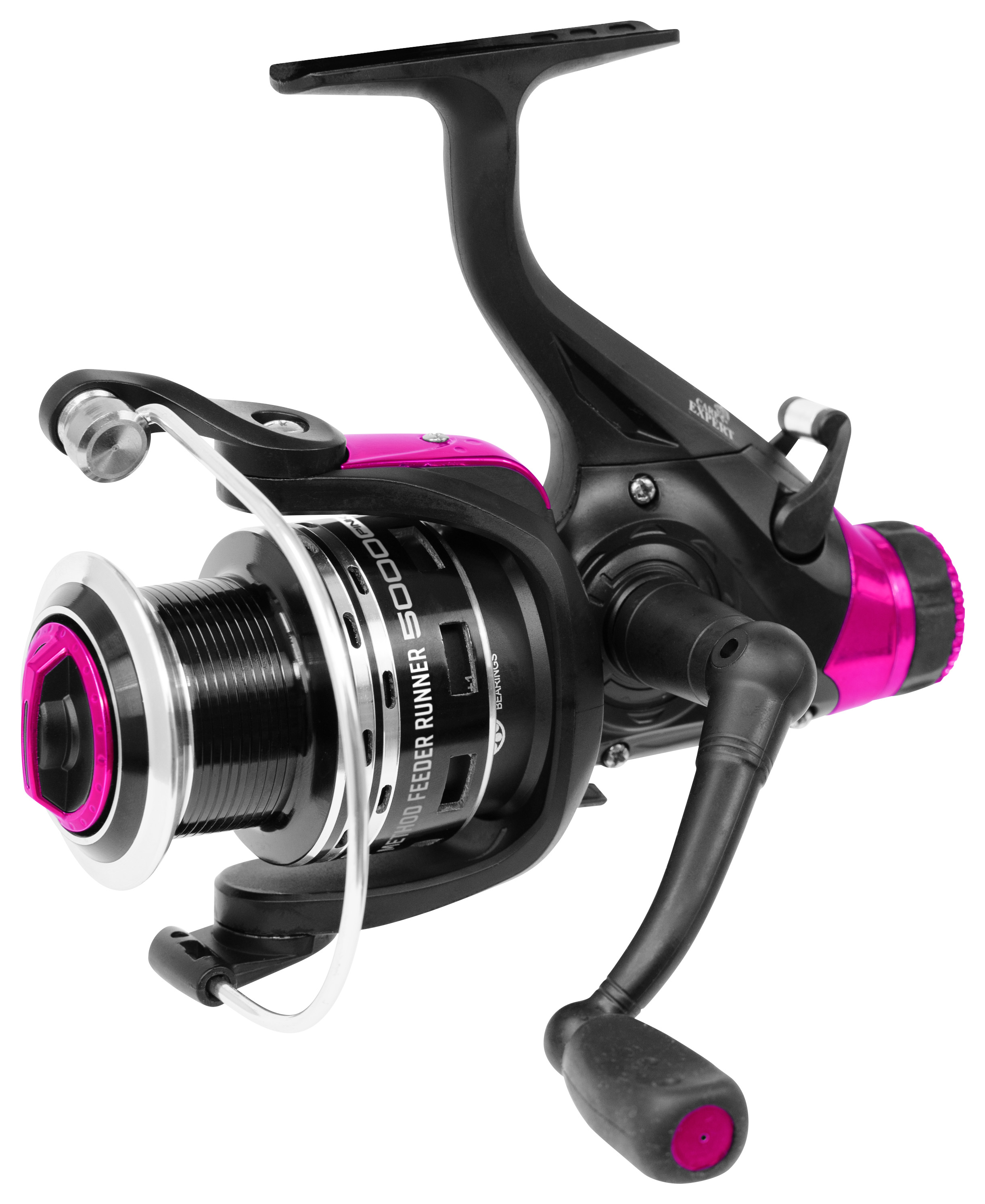 Carp Expert Method Pink Feeder Runner 5000