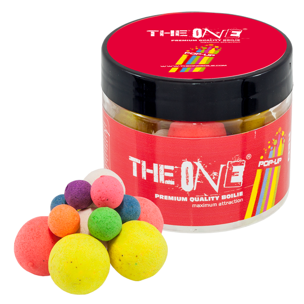 The One Red Pop-Up 60gr