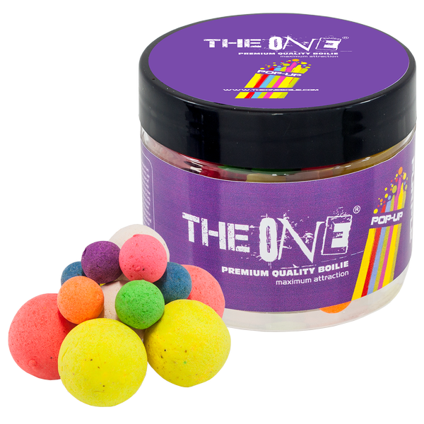 The One Purple Pop-Up 60gr