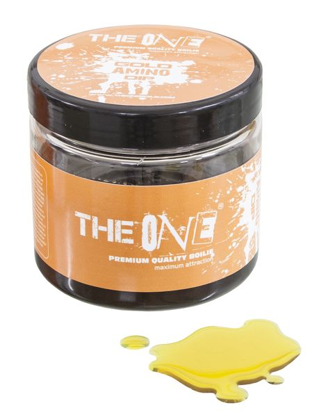 The One Gold Amino Dip
