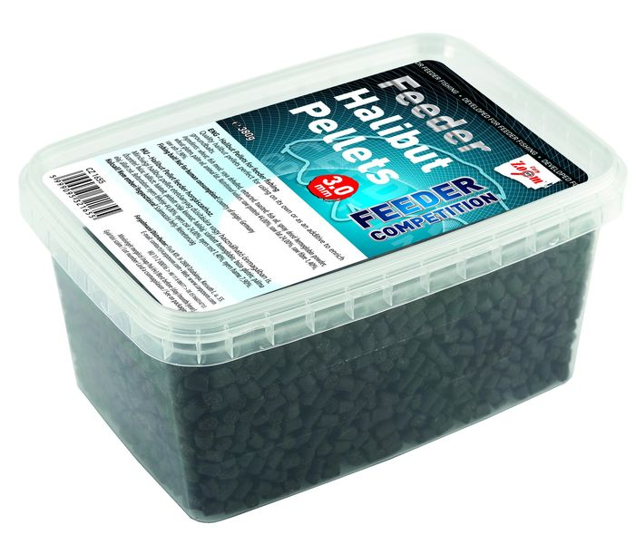 Feeder Halibut Pellets 2mm 380g
