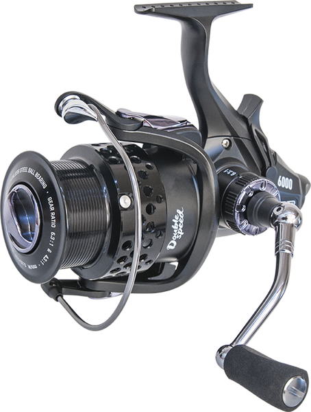 Carp Expert Double Speed 6000