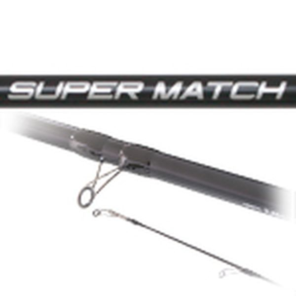 Kamasaki Super Match 3,90 m