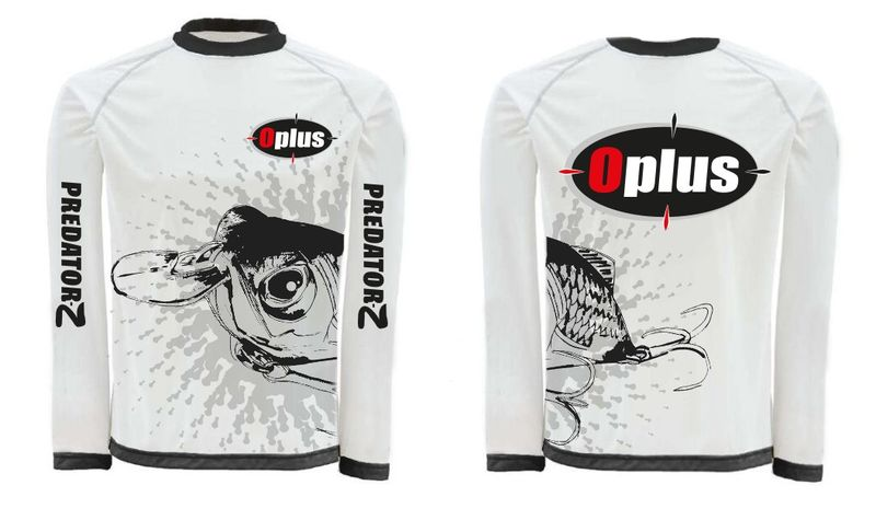 Predator-Z Oplus Long Sleeve T-shirt