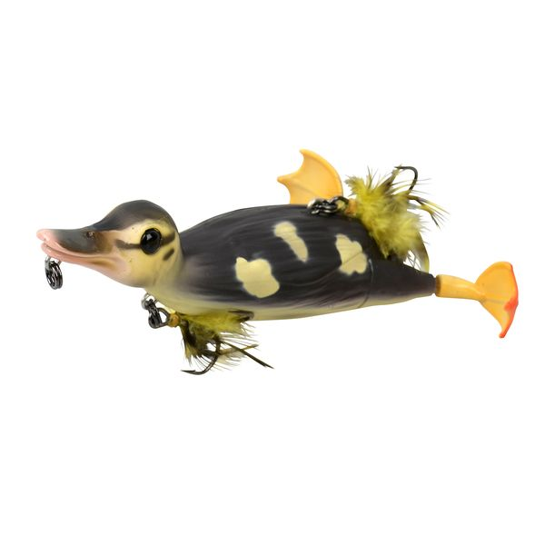 Savage Gear 3D Suicide Duck 105 10.5cm 28g 01-Natural