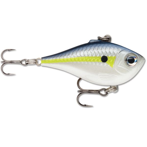 Rapala Ultra Light Rippin Rap ULRPR04 HSD