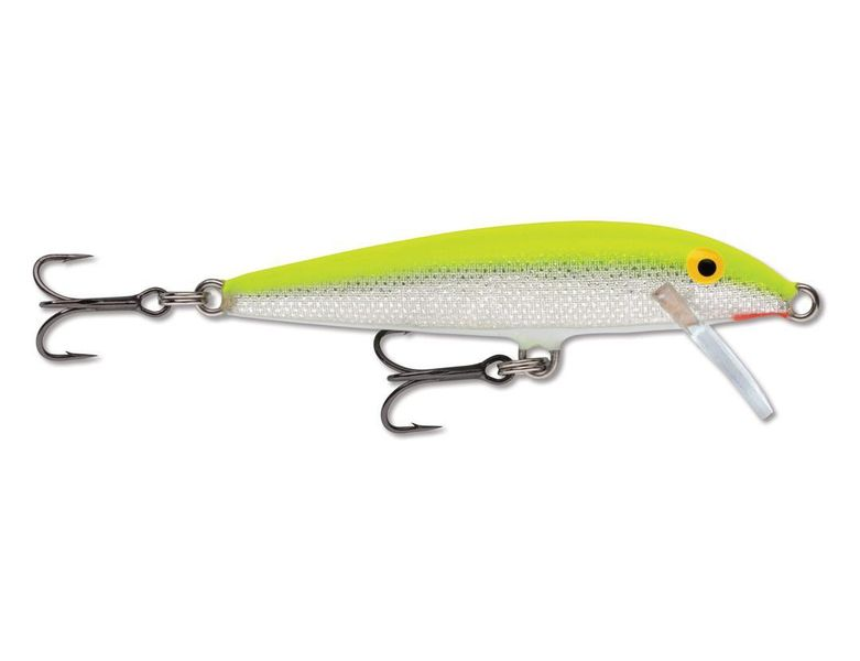 Rapala Original Floater 07 SFC
