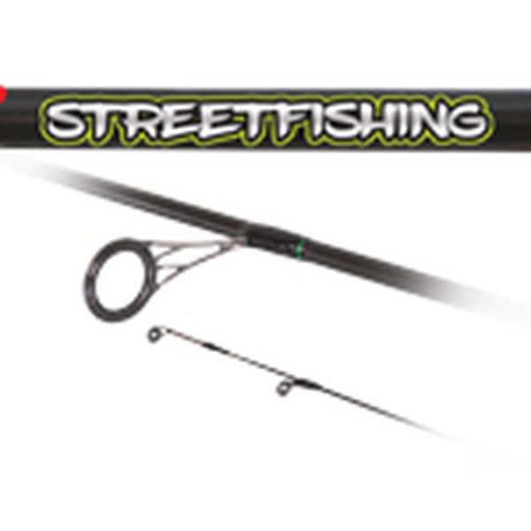 Wizard Street Fishing 2,10m 2-10g