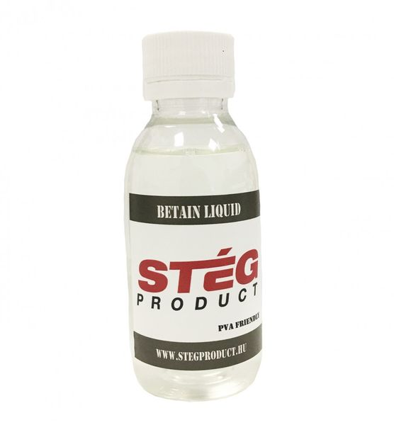 STÉG PRODUCT BETAIN  LIQUID 120 ML