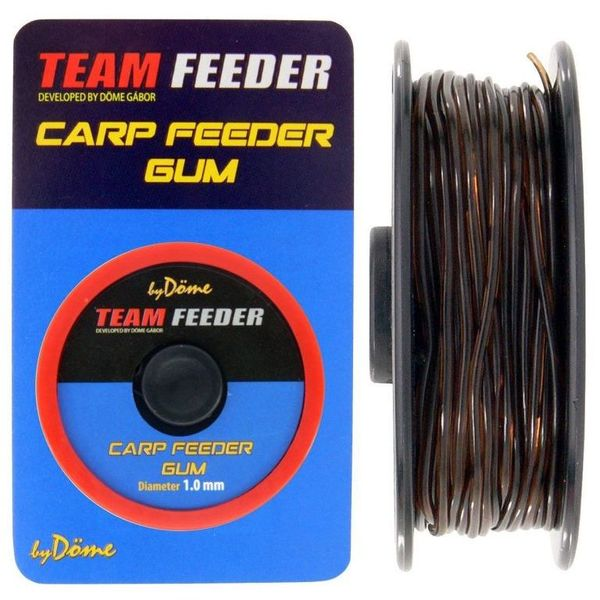 By Döme TEAM FEEDER Carp Feeder Gum