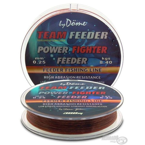 By Döme TEAM FEEDER Power Fighter Line