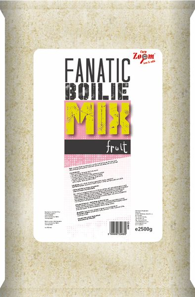 Fanatic Boilie Mix