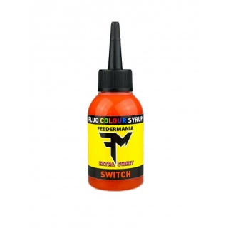 FEEDERMANIA FLUO COLOUR SYRUP 75 ML