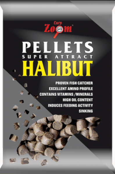Big Carp - Catfish Pellets, 28mm, 800g