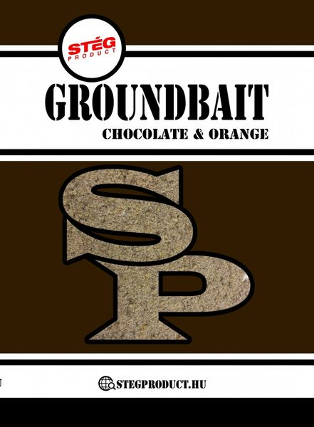 Stég Product Groundbait 1kg