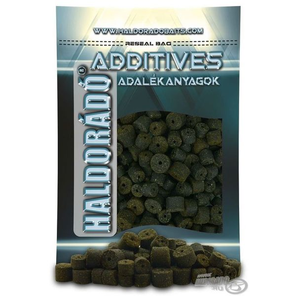 Haldorádó Black Halibut Pellet 0,8 kg / 12-16 mm
